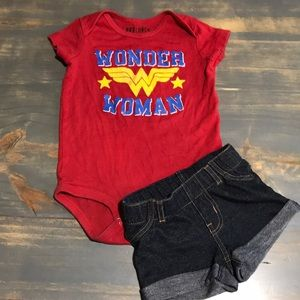 Other - 18 month outfit